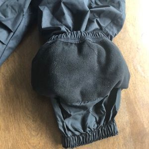 REI Bottoms - REI fleece lined elastic waist snow pants 18-24m
